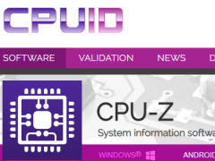 CPU-Z 已初步支持英特爾第 12 代酷睿處理器