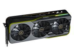 華擎推出 RX 6900 XT OC Formula 顯卡,頻率最高 2475MHz
