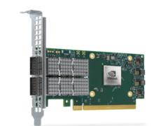 英偉達:騰訊虛擬交換機使用 NVIDIA ConnectX-6 Dx 網卡,吞吐量提升近兩倍