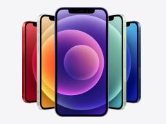 SA:2021 年 Q1 全球 5G 智能手机销量 1.339 亿,苹果 iPhone 占比 30.2%