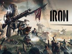 即时战略游戏《钢铁收割》Steam 版周末免费游玩
