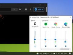 微軟 Edge 與谷歌 Chrome 瀏覽器將加強與 Win10 的音頻集成