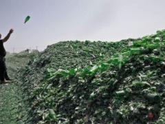 疫情推动电子商务等繁荣,美国废品回收价格大幅反弹