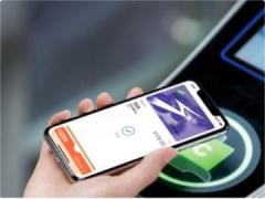 苹果 Apple Pay 现已支持 Coinbase 加密货币借记卡