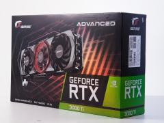 和高溫說拜拜!七彩虹 iGame GeForce RTX 3080 Ti Advanced OC 體驗