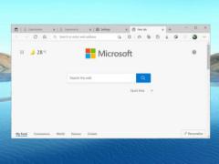 微軟 Edge 瀏覽器原版字體渲染將回歸,在 Win10 下顯示更清晰
