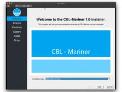 微軟開源內部 Linux 發行版 CBL-Mariner