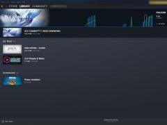 "Steam 測試全新""游戲下載頁面"",可拖動調整隊列順序"
