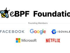 微軟/谷歌/Facebook 等公司成立 eBPF 基金會,發展沙盒技術