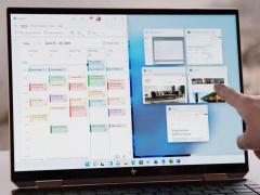 英特尔发布 8 月 WiFi/蓝牙无线驱动程序更新,完整支持微软 Win11