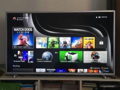 更清晰,微软 Xbox Series X 开始测试 4K 界面 UI