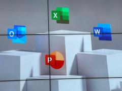 今天起,微软 Microsoft 365 服务不再支持 IE11 浏览器