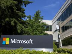 微软市值增至 2.287 万亿美元,此前宣布 Microsoft/Office 365 涨价