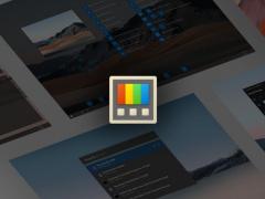 微軟 Win11/Win10 免費工具集 PowerToys 0.45 發布:新的設置菜單,采用流暢設計