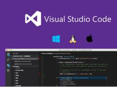 微軟 Visual Studio Code 1.60 發布:自動語言檢測、快速括號著色...