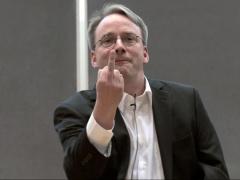 "Linux 之父 Linus Torvalds 惱火,稱微軟 GitHub 合并提交是""絕對無用的垃圾"""
