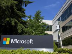 微軟:過去一年有 16 萬員工居家辦公,2.5 萬新員工遠程入職,有 90% 員工感覺已融入微軟