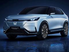 本田將于 10 月 13 日舉辦中國發布會,預計將帶來全新 EV 車型