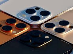 分析師:蘋果舊機型數量達 4.2 億部,iPhone 13/Pro 系列將大賣