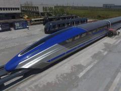兩部門:開展超高速列車、超高速商用飛機等新型載運工具研制