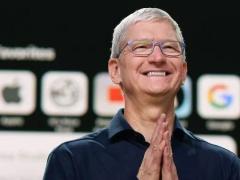 起底庫克對 AR 的愛:連續 5 年站臺,押注蘋果下一個未來