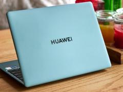 【IT之家圖賞】華為 MateBook 13s 圖賞:輕薄機身,暢玩安卓