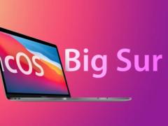 蘋果 macOS Big Sur 11.6 正式版發布,修補惡意 PDF 文件漏洞