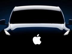 司機數量增加,蘋果擴大加州自動駕駛測試車隊