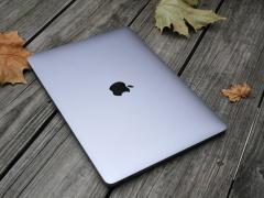 Macbook Pro 以舊換新評估 4200 元回收抵扣為 0 元,消費者起訴蘋果一審勝訴