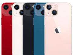 有消息稱蘋果 iPhone 13/mini/Pro/Max 內存均比 12 大 2GB,但開發者表示不一定