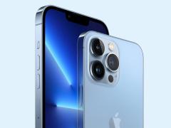 """部分用戶遇到蘋果 iPhone 13/Pro""""預購已過期""""Bug 提醒"""