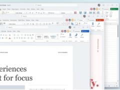 跟隨 Win11 正式版,微軟宣布:Office 2021 消費者版將在 10 月 5 日正式發布
