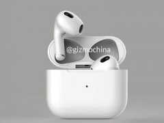 消息稱蘋果 AirPods 3 耳機已經量產并出貨,預計很快發布