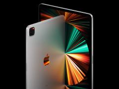 蘋果 iPadOS 15 正式版允許 App 在 M1 iPad Pro 上使用最大 12GB 內存,此前限制為 5GB