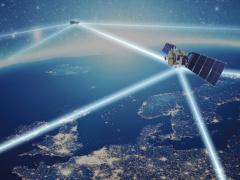 """馬斯克:""""星鏈""""衛星互聯網下個月結束 Beta 測試"""