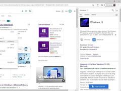 谷歌 Chrome 瀏覽器將推出類似微軟 Edge 的側邊欄搜索功能