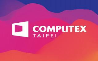 台北电脑展2019专题