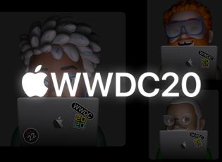 WWDC20苹果全球开发者大会专题