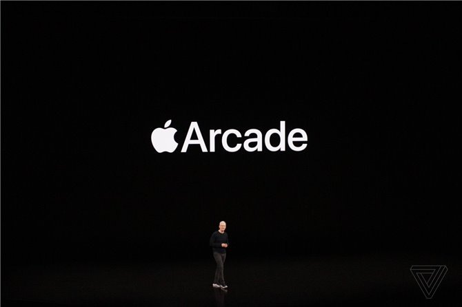 首月免费!苹果正式推出Apple Arcade游戏服务:4.99美元/月,9月19日上线}