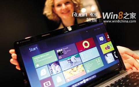 微软即将公布第三财季业绩:Win8推高业界预期