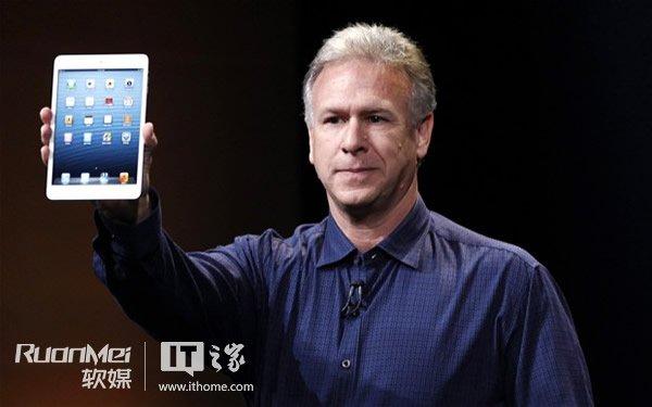 CES2013的消息:苹果3月发iPad5和iPad mimi 2 - iPad5,iPad mimi 2,第五代iPad,iPad,iPad mini,苹果平板电脑 - IT之家