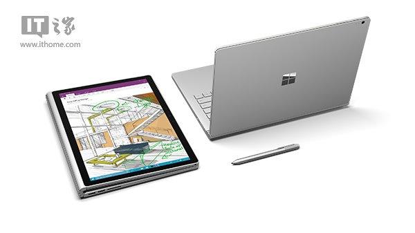 上市在即,Win10笔记本Surface Book国行版通过3C认证 - Surface Book,Win10系统 - IT之家