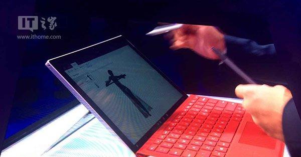 微软Surface Pro 4睡眠后无法唤醒屏幕?试试这招