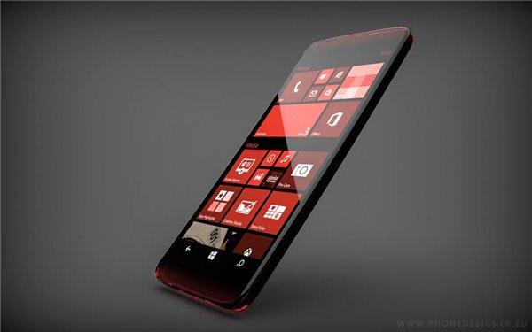 流言:微软正在研发两款Win10旗舰手机设备