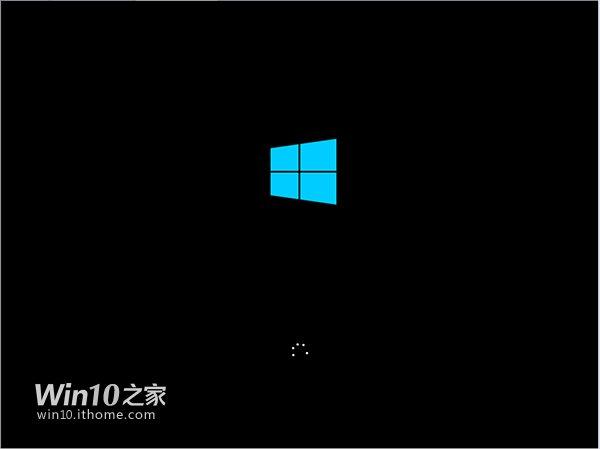Windows10安装图文介绍——墨涩颓废网