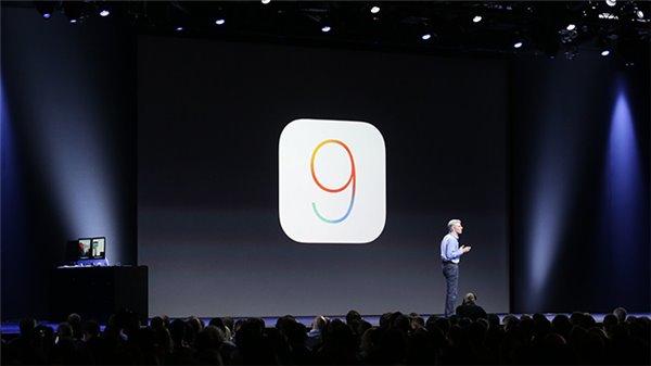 视频:苹果iOS9系统上手体验 - iOS9 - IT之家