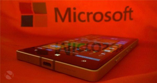 微软纳德拉:没有Win10旗舰手机,就算不上有好设