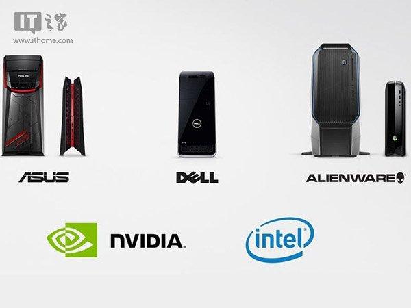 戴尔、华硕将推Oculus Rift虚拟现实设备专用Win10电