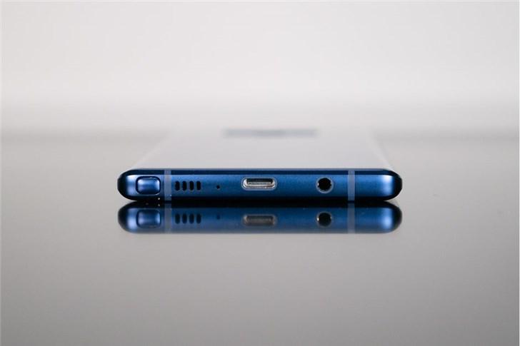 三星Galaxy Note 10可能会放弃3.5毫米耳机孔