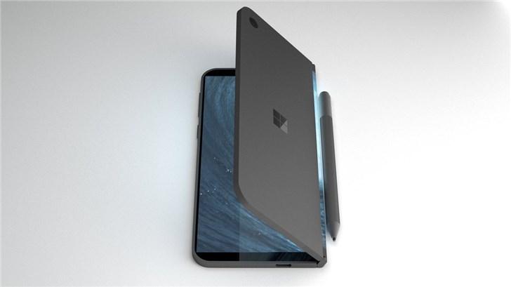 微软Windows Core OS设备细节曝光:支持Surface仙女座